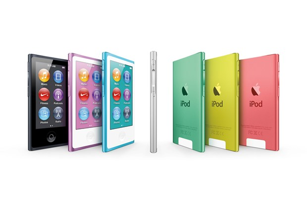 Good reasons why iPod is better than other mp3 players
