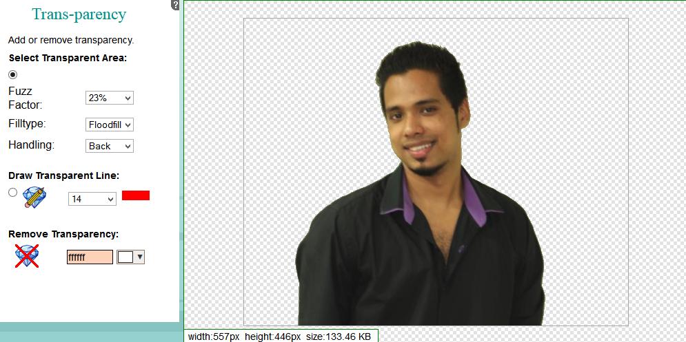 Free Online Image Editor tutorial2