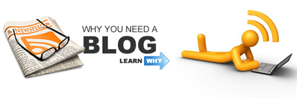 Reasons to Develop and Maintain a Business Blogging Site