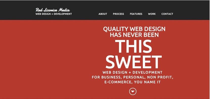 Red Licorice Media
