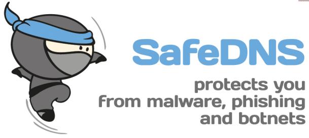 safedns-free-dns